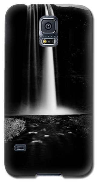 Smooth Light Galaxy S5 Case