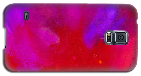 Smooth Mood Galaxy S5 Case