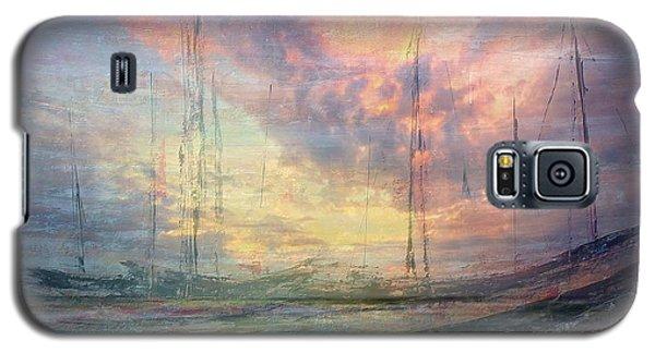 Smooth Sailing Galaxy S5 Case
