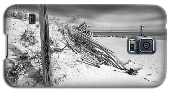 Smugglers Beach Galaxy S5 Case
