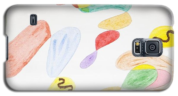 Baby Snakes Galaxy S5 Case