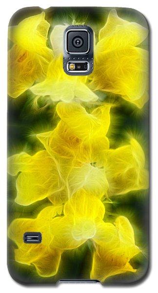 Snappy Dragons Galaxy S5 Case