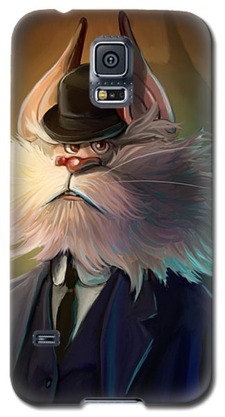Snarf Galaxy S5 Case