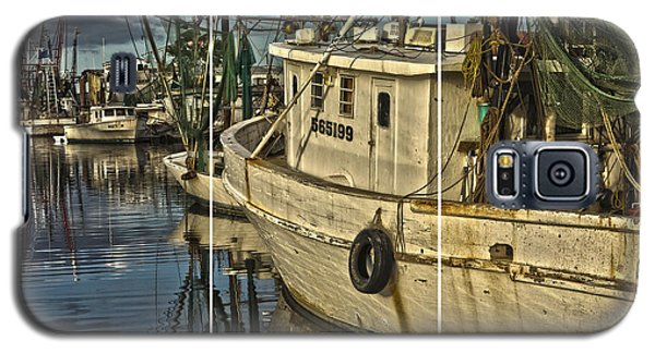 Sneads Ferry Shrimpers Galaxy S5 Case