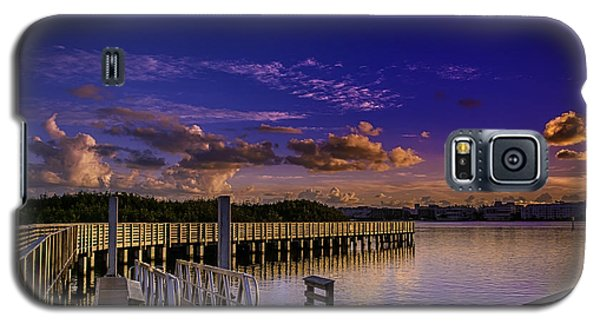 Snook Island Galaxy S5 Case