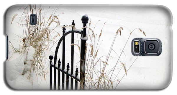Snow Gate Galaxy S5 Case
