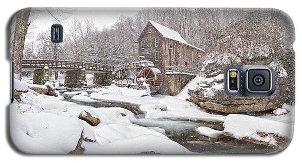 Snowglade Creek Grist Mill 1 Galaxy S5 Case