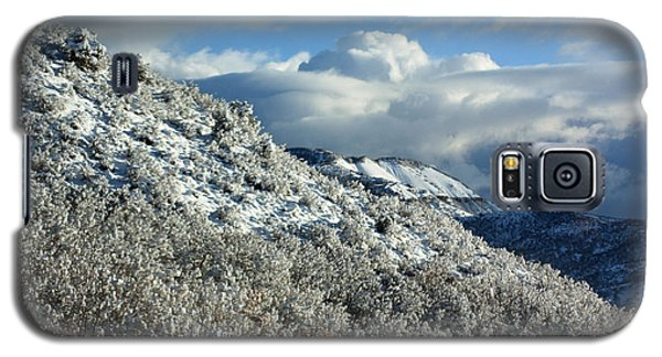 Snowmass Colorado Galaxy S5 Case