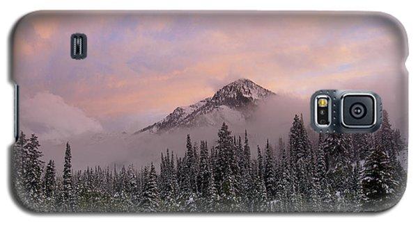 Snowy Surprise Galaxy S5 Case