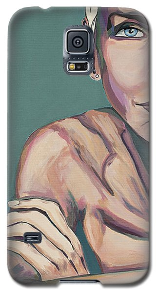 So Baby Talk To Me Galaxy S5 Case