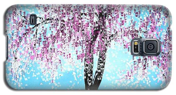 So Spring Galaxy S5 Case