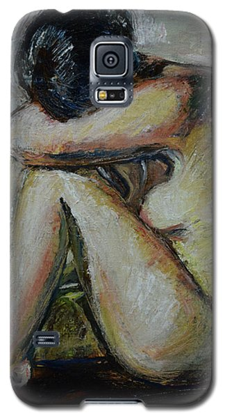 So Tired Galaxy S5 Case