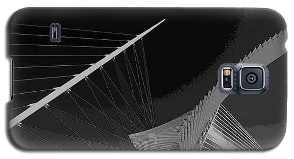Soaring Galaxy S5 Case