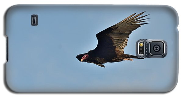Galaxy S5 Case featuring the photograph Soaring by David Porteus