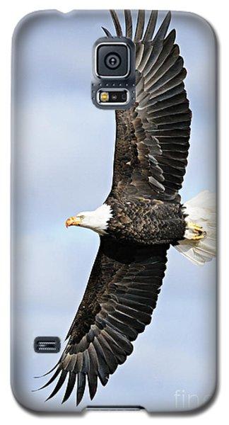 Soaring Eagle Galaxy S5 Case