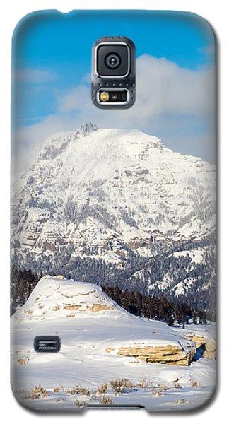 Soda Butte Galaxy S5 Case