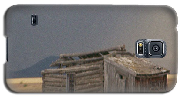 Soda Springs Idaho Galaxy S5 Case