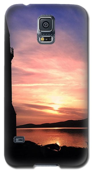 Sofca - 2 Galaxy S5 Case