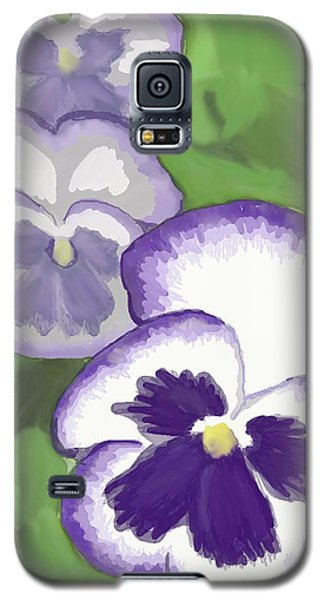 Soft Memories Galaxy S5 Case