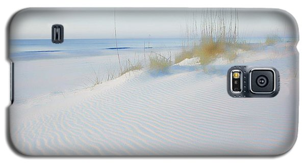 Soft Sandy Beach Galaxy S5 Case