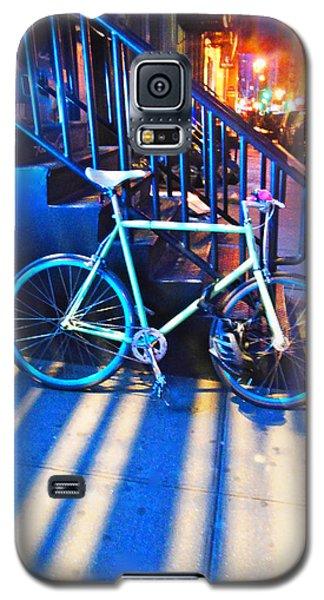 Soho Bicycle  Galaxy S5 Case