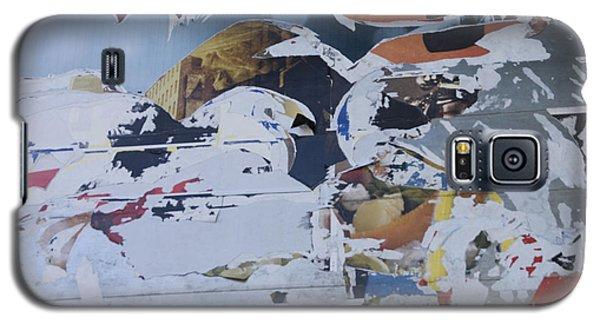 Soho Dreams Galaxy S5 Case by Jose Rojas