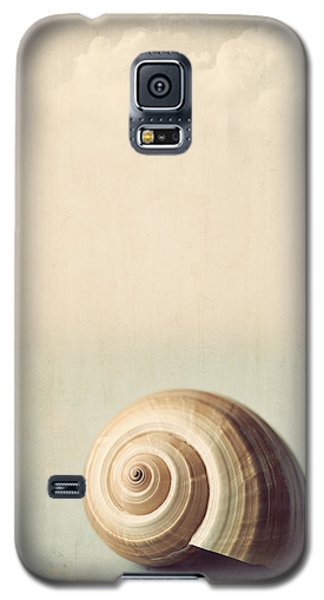 Sojourn Galaxy S5 Case by Amy Weiss