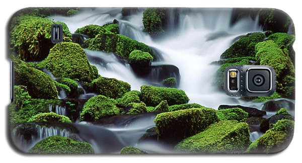 Sol Duc Galaxy S5 Case