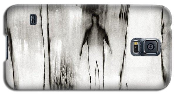 Who Am I Galaxy S5 Case