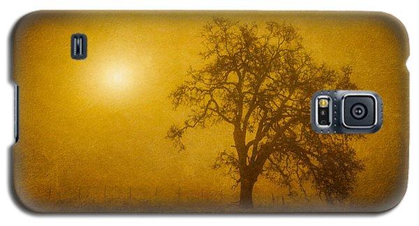 Solar Power Galaxy S5 Case by Randy Wood