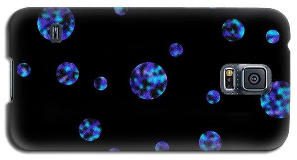 Solar System II Galaxy S5 Case by Mark Blauhoefer
