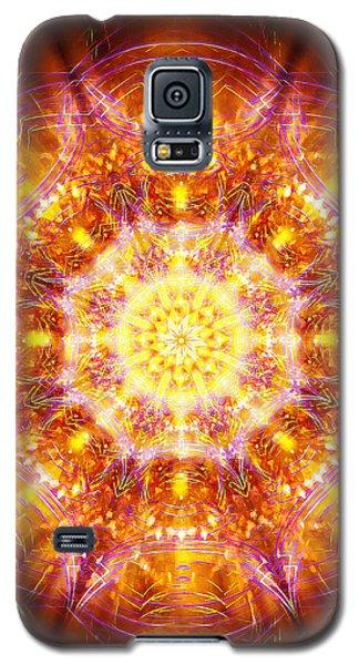 Solarene Galaxy S5 Case