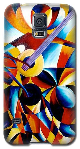 Sole Musician Galaxy S5 Case