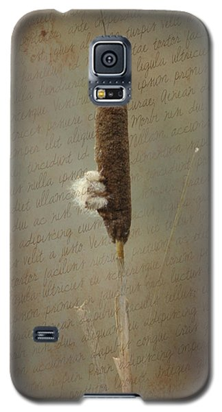 Soliloquy Galaxy S5 Case