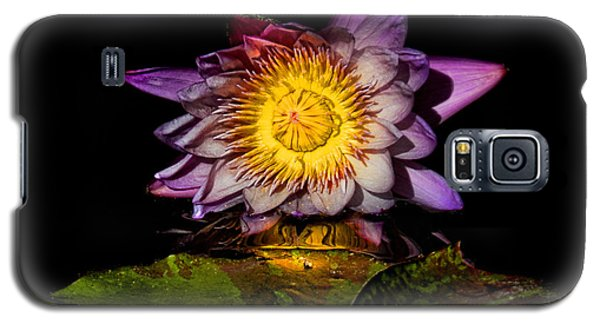 Solitary Beauty Galaxy S5 Case