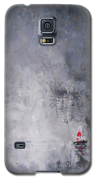Solitude 2 Galaxy S5 Case by Jane  See