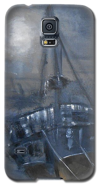 Solitude 4 Galaxy S5 Case by Jane  See