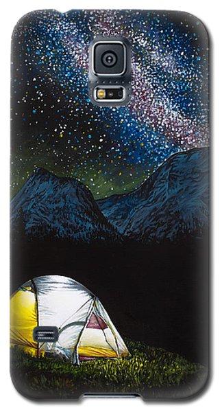 Solitude Galaxy S5 Case by Aaron Spong