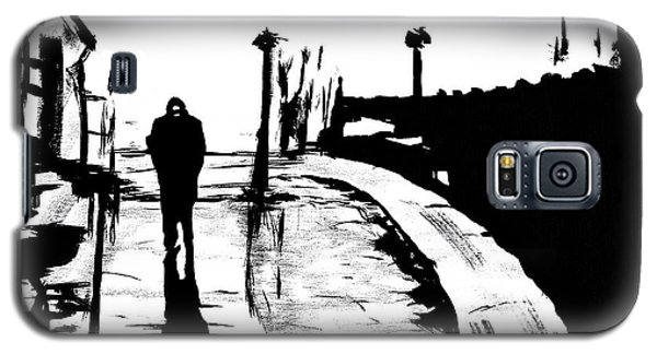 Solitude Galaxy S5 Case by Alys Caviness-Gober