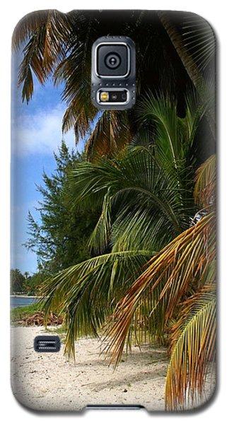 Nude Beach Galaxy S5 Case