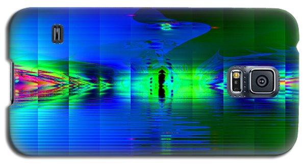 Solitude Galaxy S5 Case by Hai Pham