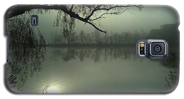 Solitude Galaxy S5 Case by Joe Faherty