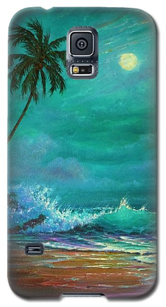 Solitude Galaxy S5 Case