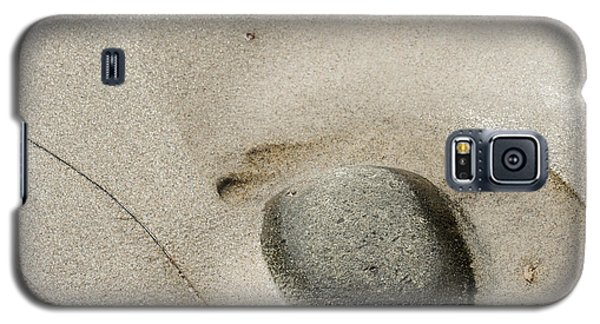 Solitude Galaxy S5 Case by Artist and Photographer Laura Wrede