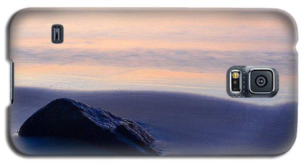 Solitude Singing Beach Galaxy S5 Case