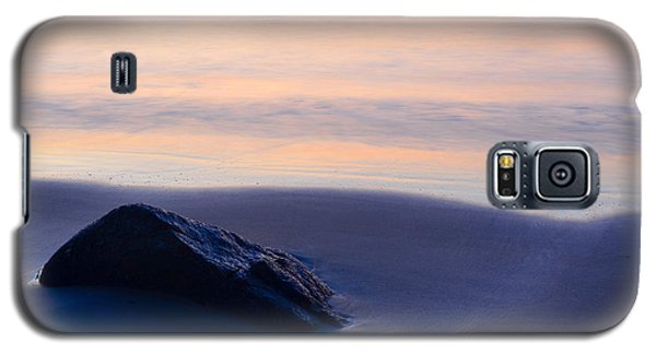 Solitude Singing Beach Galaxy S5 Case
