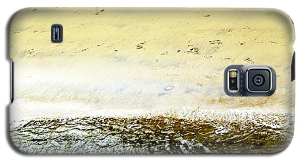 Galaxy S5 Case featuring the photograph Solitude by Selke Boris