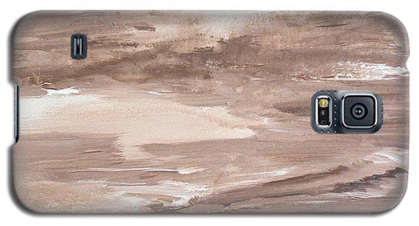 Solitude Galaxy S5 Case by Susan  Dimitrakopoulos