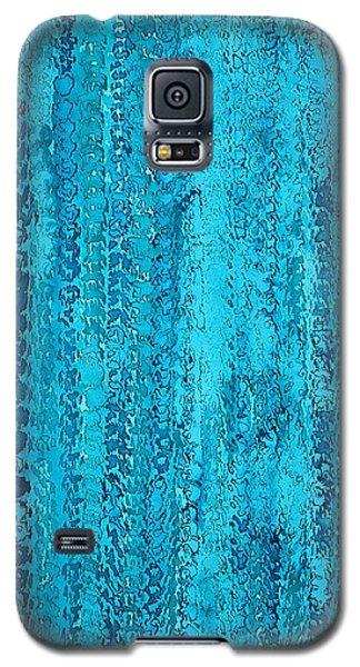 Some Call It Rain Original Painting Galaxy S5 Case