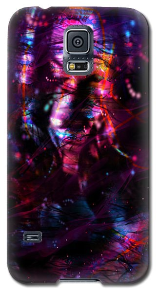 Some Devil Galaxy S5 Case